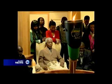Nelson Mandela has been admitted to 1 Military hospital in Pretoria,