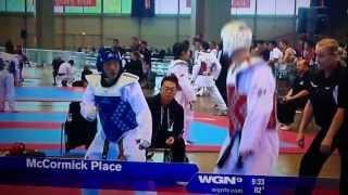USAT 2013 National Championship