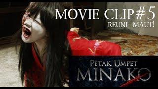 Nonton Petak Umpet Minako Movie Clip #5 REUNI MAUT Film Subtitle Indonesia Streaming Movie Download