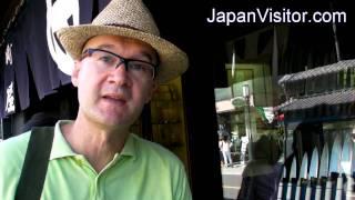 Kawagoe Japan  city pictures gallery : JapanVisitor Goes To Kawagoe 川越