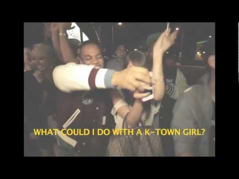 K-Town Girl by dumbfoundead x Breezy Lovejoy