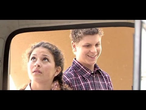 Arrested Development - George Michael/Maeby Story [HD]