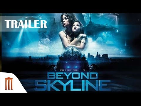 ตัวอย่างหนัง Beyond Skyline (Major Group)