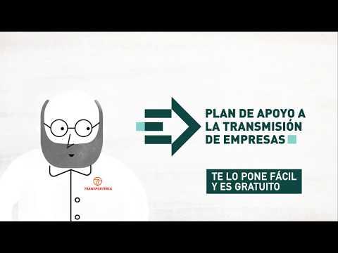 Video promocional sobre el Plan de Apoyo a la Transmisión de Empresas- Consorcio G. pacto[;;;][;;;]