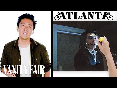 "Atlanta's Director Hiro Murai Breaks Down ""Teddy Perkins"" | Notes on a Scene | Vanity Fair"