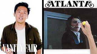 Atlanta's Director Hiro Murai Breaks Down