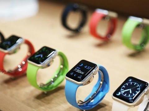 Estos son los precios del Apple Watch en México