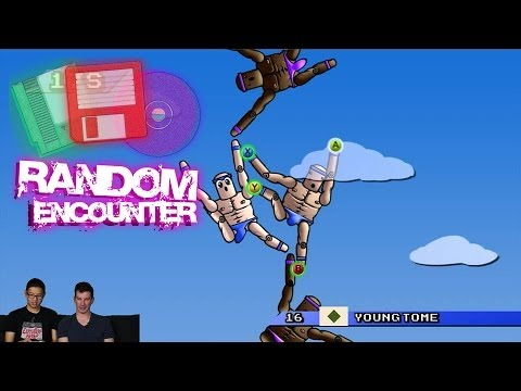Random - Erick and Max take Danny's place with a rousing game of Mount Your Friends! Watch more https://www.youtube.com/playlist?list=PLpg6WLs8kxGOVaP2PdEqEa94bgDGH2D...