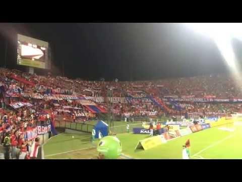 Así Se Canta El Himno Antioqueño, El Medallo Es Un Sentimiento!!! - Rexixtenxia Norte - Independiente Medellín