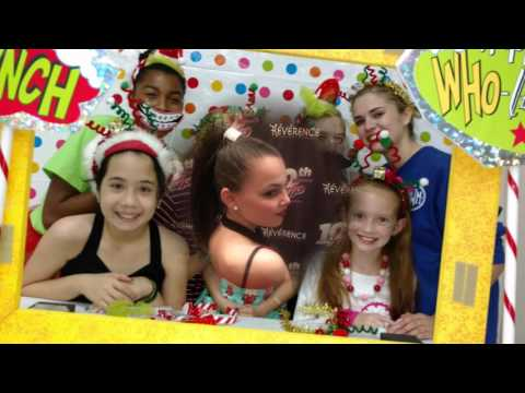 Footworks Dance Team End of the Year Video 2016
