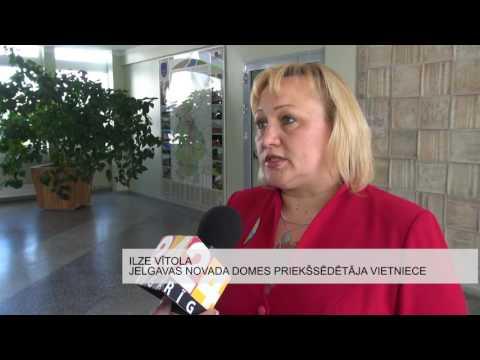 Jelgavas novads cer piesaistīt trūkstošos speciālistus ar profesionālās stipendijas palīdzību