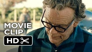 Cesar Chavez Movie CLIP - Who Is This Cesar Chavez? (2014) - Michael Peña Movie HD