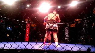XFN 336: Haze Wilson Vs Roy Boughton - Fight Video