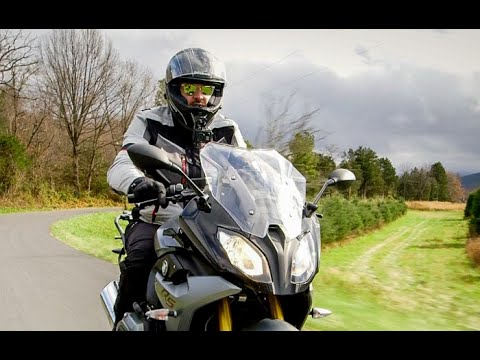 BMW R1200RS Review at RevZilla.com