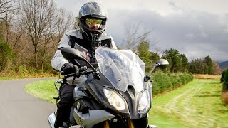 7. BMW R1200RS Review at RevZilla.com