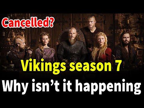 Vikings season 7: Why isn't it happening? Vikings Season 7 Release Date | Is Vikings Cancelled?