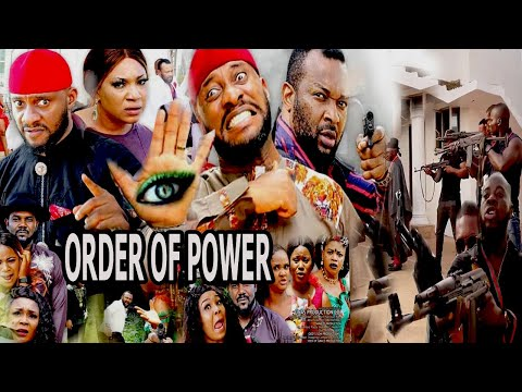 SEVENTH ORDER  OF POWER SEASON -1- (NEW HIT MOVIE) YUL EDOCHIE 2020 MOVIE(LATEST NIGERIA MOVIE 2020