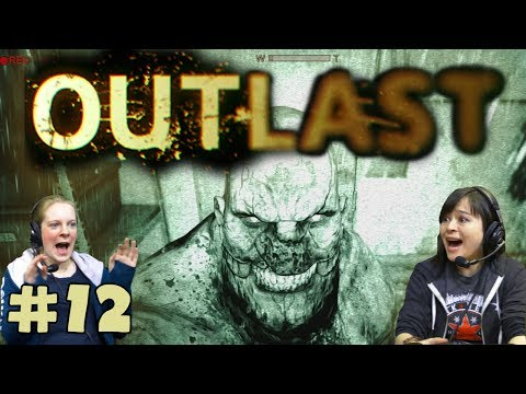 Fright - Kim and Hannah team up to take on Outlast - a horror game set in a mental asylum where you're armed only with a video camera. In today's episode, Kim runs rings around Chris, and Hannah finds...