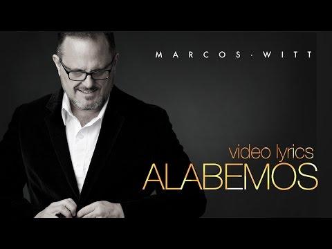 Preview Alabemos Marcos Witt feat. T-Bone Álbum Sigues siendo Dios