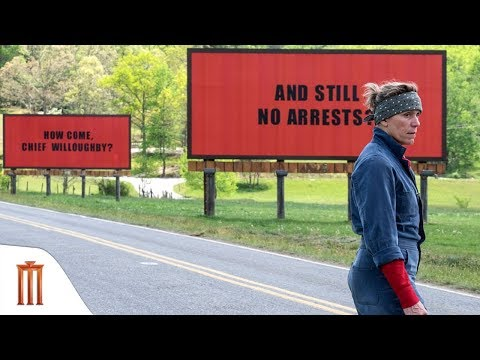 Three Billboards Outside Ebbing, Missouri - Mildred The Modern Western Woman [ซับไทย]