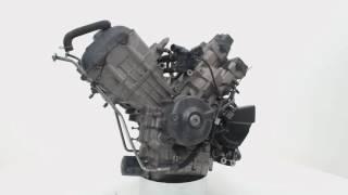 7. Used Engine Honda VTR 1000 F Firestorm 1997-2006 VTR1000F SC36 1997-08  133953