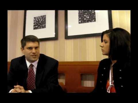 Tim Burns Interviewed by FlemingandHayes