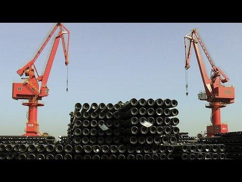 ΗΠΑ- Κίνα- Ε.Ε. ανταλλάσσουν κατηγορίες και προειδοποιήσεις – economy