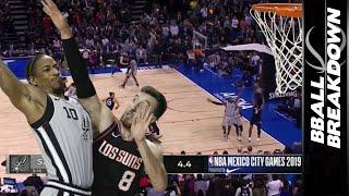 Nikola Jokic And Zach LaVine Headline Top NBA Highlights Of The Night by BBallBreakdown