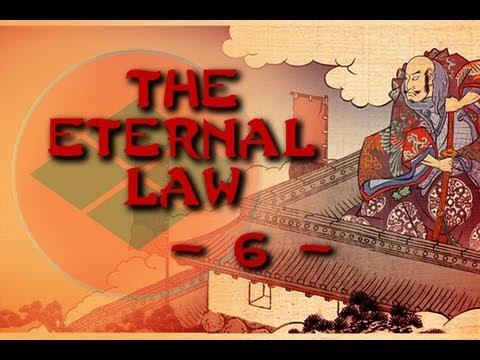 The Eternal Law - Total War: Shogun 2 (Radious Mod) Narrative Let's Play - Episode Six