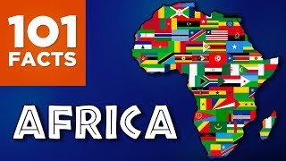 Video 101 Facts About Africa MP3, 3GP, MP4, WEBM, AVI, FLV November 2018