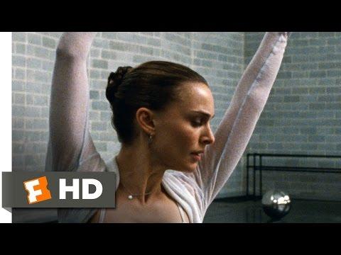 Black Swan (2010) - Attack It! Scene (2/5)   Movieclips
