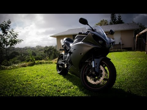 YZF R1 - Please like my video and Subscribe!! Traded in my ZX6R for an 2013 Yamaha R1. Modes done so far, Two Brothers Exhaust, Two Brothers Juice Box, Frame Sliders,...