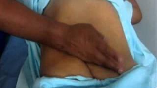 Massage De Ventre Ayurveda