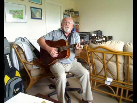 12-string Guitar: Heart Of Oak (Including lyrics and chords)