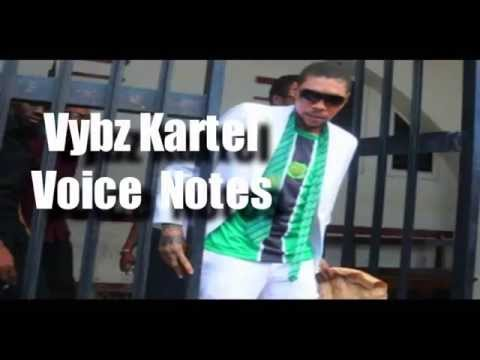 Vybz Kartel Voice Notes, Murder Evidence