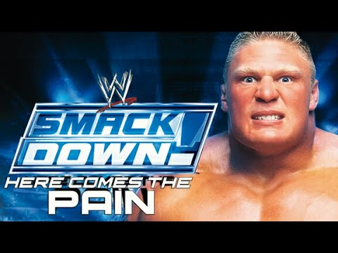 WWE SmackDown! Here Comes the Pain ! Tamil