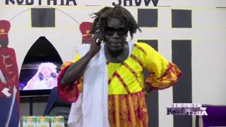 Video REPLAY - MAIMOUNA SENE dans KOUTHIA SHOW du 18 aout 2016 MP3, 3GP, MP4, WEBM, AVI, FLV Juni 2017