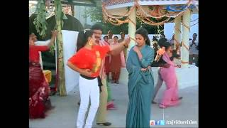 Velli Mani Kinnathiley - Dharmathin Thalaivan Video Song