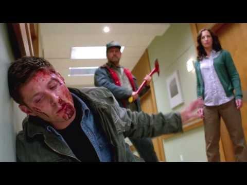 Dean Winchester - Hero (9x01)