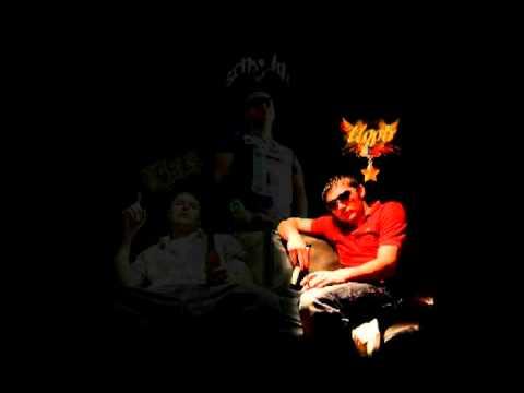 1.KLa$ - Russian Kings (ft. Czar, Schokk) (видео)
