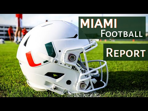 Miami Hurricanes / Secondary Depth Chart, Florida Game Festivities