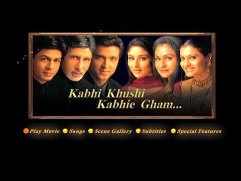 Bazen Nese Bazen Keder  - Kabhi Kushi Kabhie Gham  -2001  ( Türkçe Dublaj Hint Filmi )