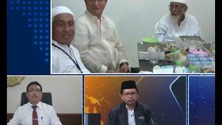 Video Dialog: Opsi Jokowi Bebaskan Ba'asyir (2) MP3, 3GP, MP4, WEBM, AVI, FLV Januari 2019