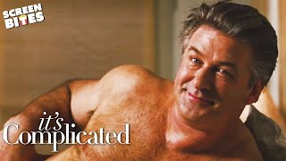 Nonton It S Complicated   Getting Naked   Alec Baldwin  Meryl Streep And Steve Martin Film Subtitle Indonesia Streaming Movie Download