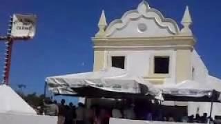 MISSIONÁRIO ÂNGELO MÁXIMO VISITA TEMPLO  DO PAGANISMO NO CEARÁ JUL-2017