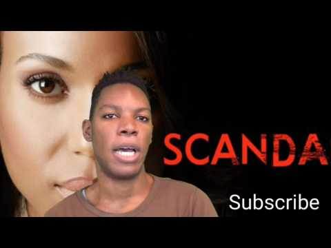 "Scandal Season 6 Episode 7 ""A Traitor Among Us"" Red needs to go!  (Review)"