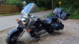 7. Honda VTX 1800 Retro