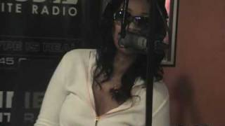 Lisa Raye on Rocsi - YouTube