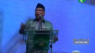 Video Prof KH Said Aqil Siradj & KH Makruf Amin 22/10/2016 ; Peran dan jihad santri di Al Akbar Sby MP3, 3GP, MP4, WEBM, AVI, FLV Februari 2018