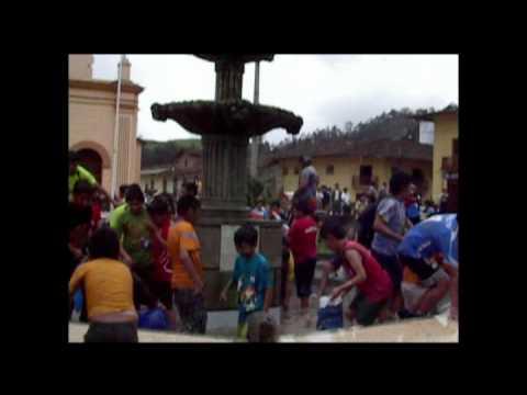Carnavales San Miguel 2012